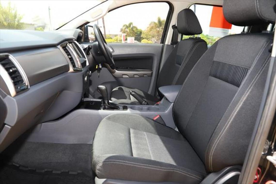 2016 Ford Ranger PX MkII XLT Utility Image 10