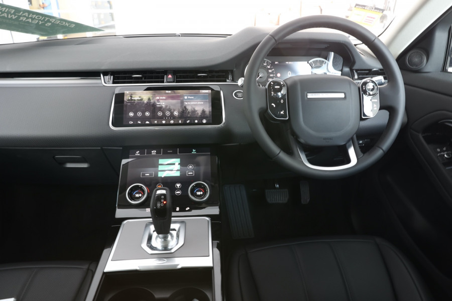 2020 MY20.5 Land Rover Range Rover Evoque Suv Image 10