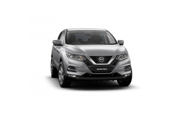 2020 MY0  Nissan QASHQAI J11 Series 3 ST Plus Other Image 5