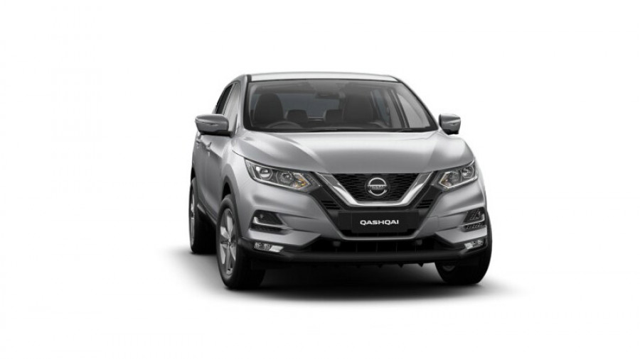 2021 MY0  Nissan QASHQAI J11 Series 3 ST Plus Other Image 5