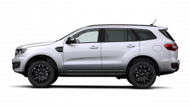 2020 MY20.75 Ford Everest UA II Sport Suv image 6