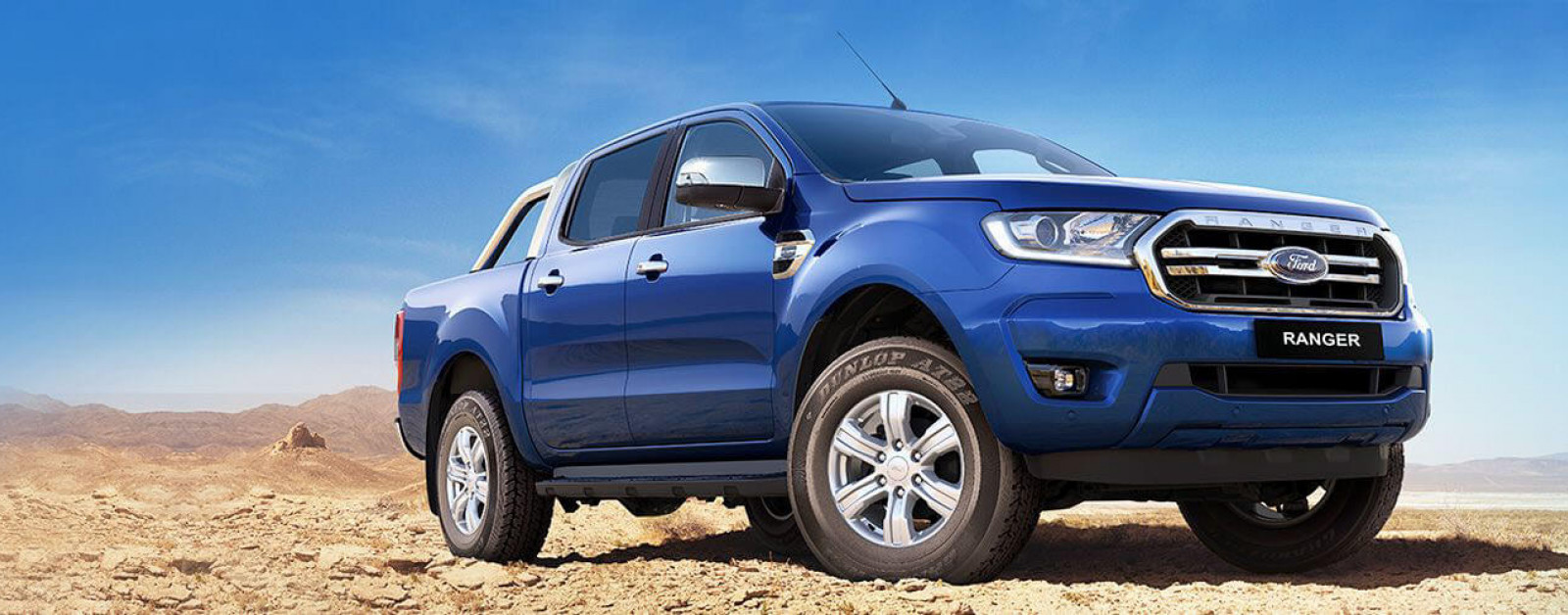New Ford Ranger For Sale In Darwin Hidden Valley Ford