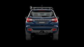 2021 MY21.25 Ford Everest UA II BaseCamp Suv Image 4