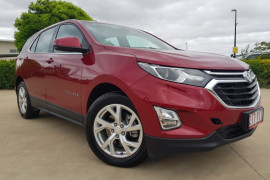 Holden Equinox LT EQ