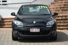 2012 Renault Megane III B32 MY12 Privilege Hatchback Image 2