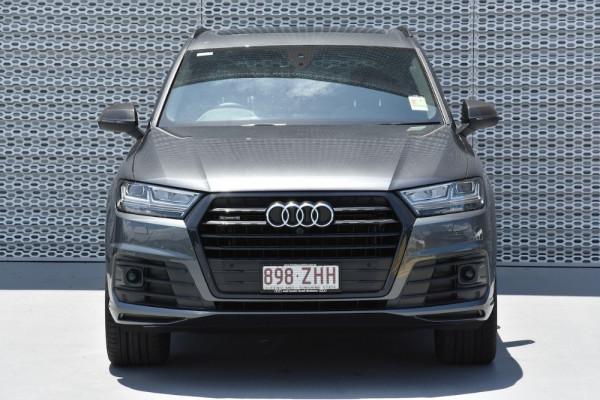 2018 MY19 Audi Q7 Suv Image 2