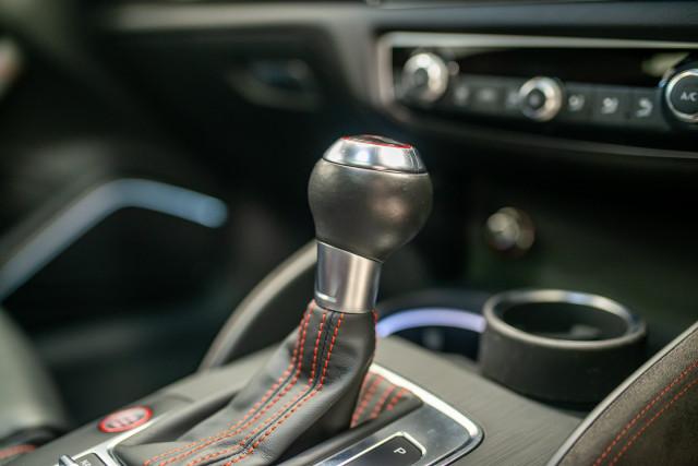 2016 Audi RS 3 Sportback 8V 2.5 TFSI Quattro S-tronic Hatchback Image 38