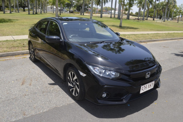 Honda Civic MY17 10