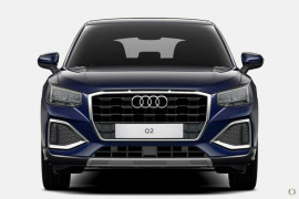 Audi Q2 35 TFSI S Tronic GA MY21