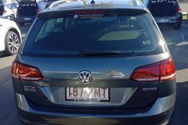 2020 MY0  Volkswagen Golf 7.5 Alltrack 132TSI Wagon Image 3