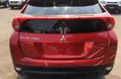 2018 Mitsubishi Eclipse Cross YA Turbo Black Edition 2wd wagon Image 5