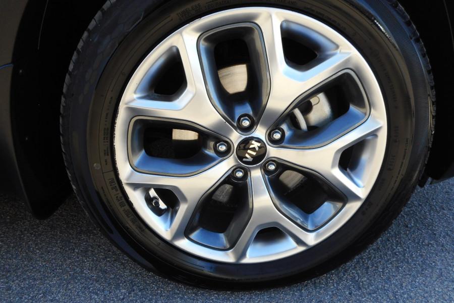 2015 Kia Sorento UM Platinum Suv Image 9