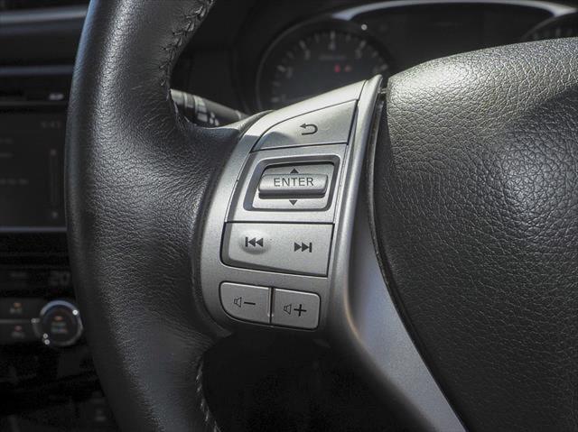 2015 Nissan X-TRAIL T32 ST-L Suv Image 21