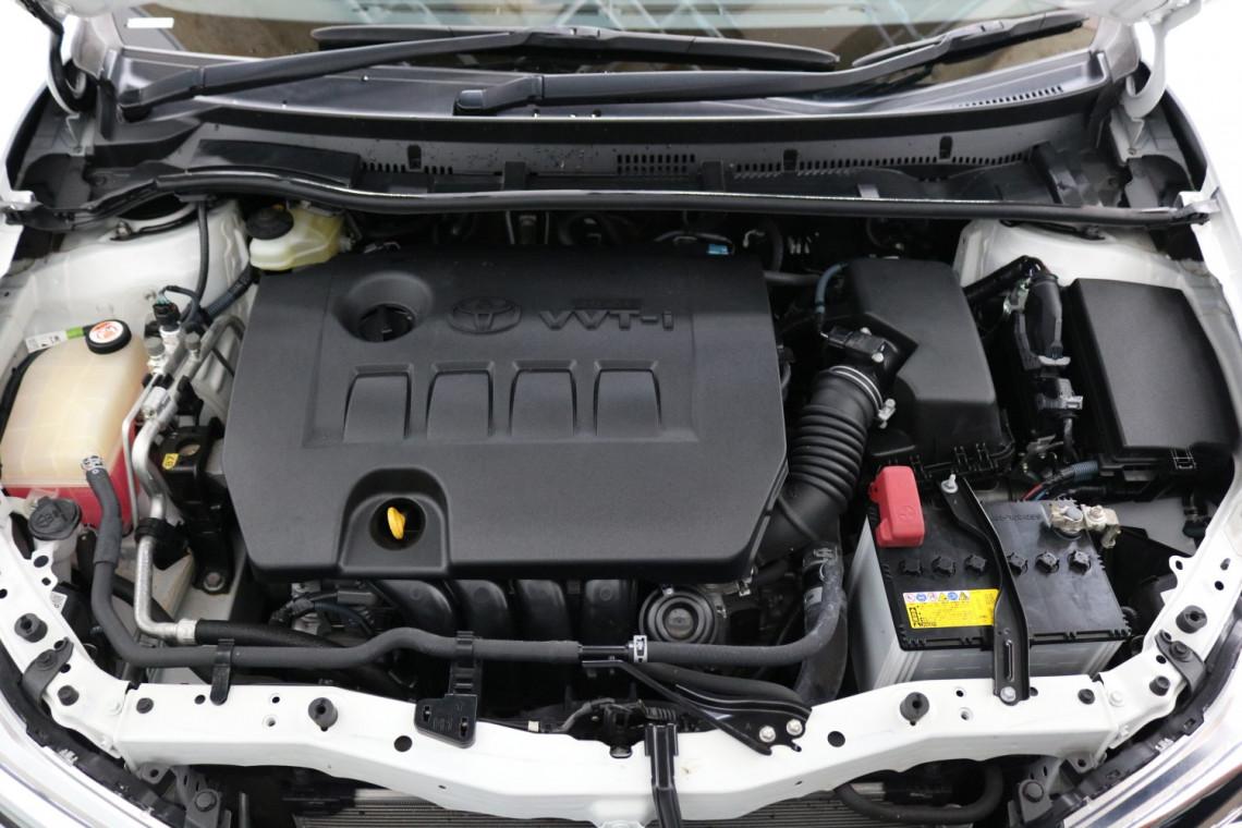 2016 Toyota Corolla ZRE182R ASCENT SPORT Hatchback Image 18