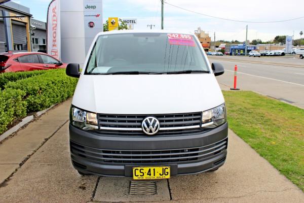 2018 MY19 Volkswagen Transporter T6  TDI340 Van Image 3