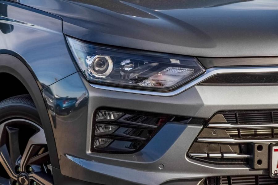 2019 MY20 SsangYong Korando C300 Ultimate Wagon Image 18