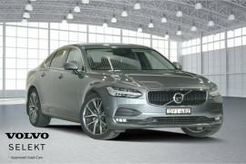 Volvo S90 D4 Momentum P Series