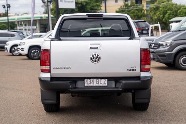 2020 Volkswagen Amarok 2H V6 Highline 580SE Utility Image 5