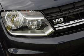 2019 MYV6 Volkswagen Amarok 2H V6 Core Utility Image 3