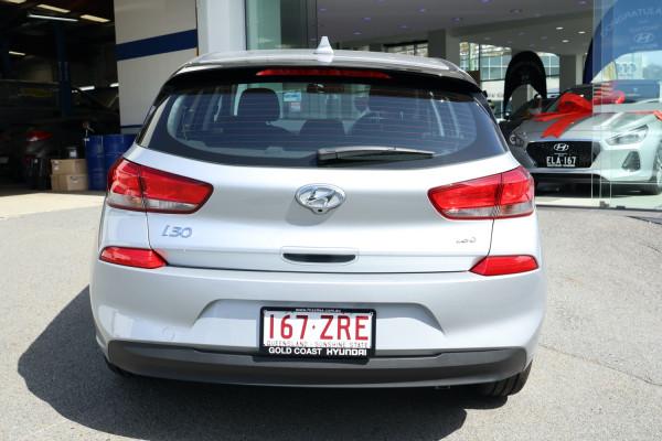 2019 Hyundai i30 PD Go Hatchback Image 4