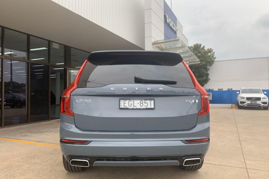 2020 Volvo XC90 L Series T6 R-Design Suv Mobile Image 7