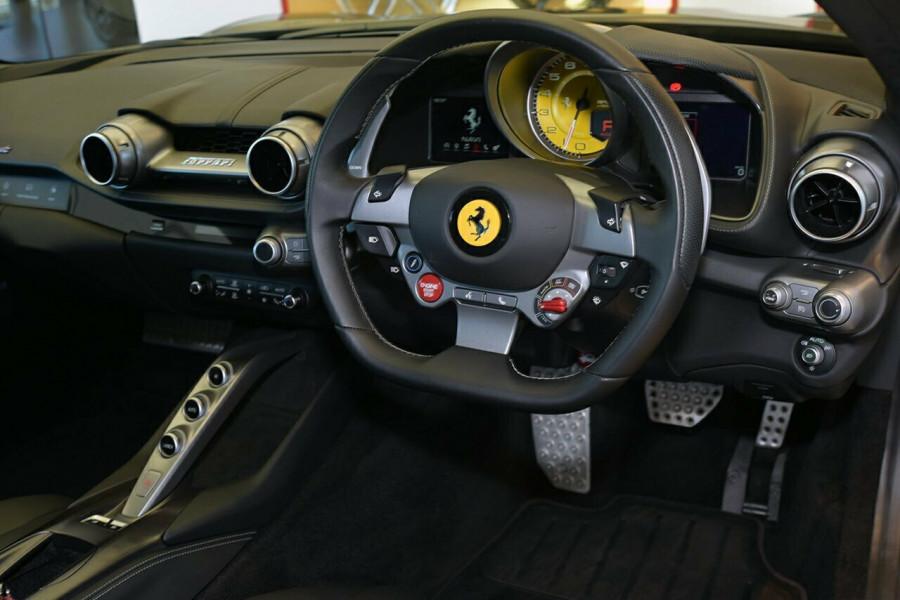 2017 Ferrari 812 Superfast F152M F152M Coupe Mobile Image 4
