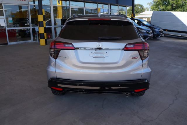 2021 Honda HR-V RS Suv Image 4