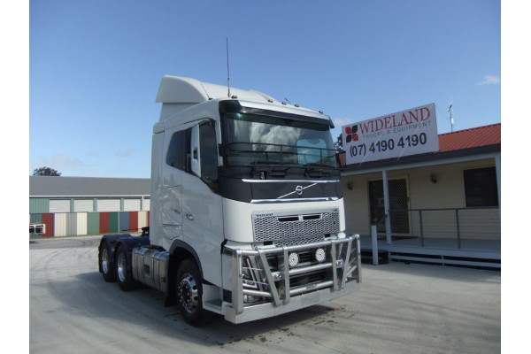 2016 Other Fh16 Truck Image 2