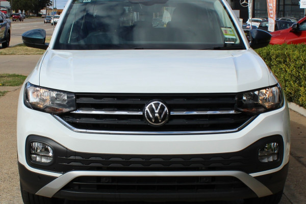 2021 MY20 Volkswagen T-Cross C1 85TSI Life Suv