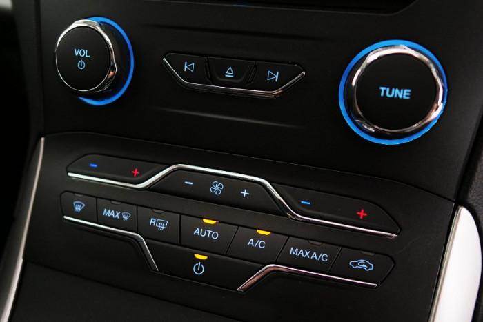 2018 MY19 Ford Endura CA Trend Suv Image 11