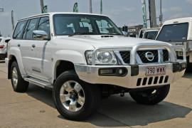Nissan Patrol ST GU 7 MY10