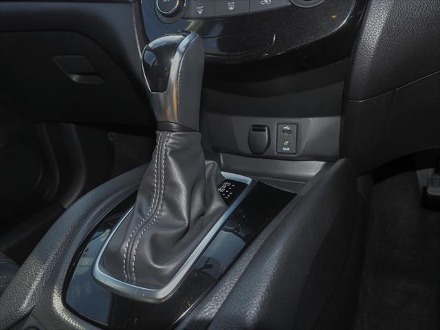 2020 Nissan X-TRAIL T32 Series III ST Suv Image 21