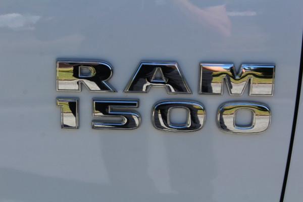 2018 Ram 1500 Laramie Laramie Ute