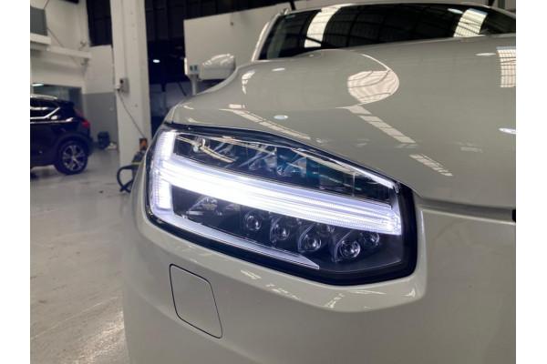 2021 Volvo XC90 L Series D5 Momentum Suv Image 4