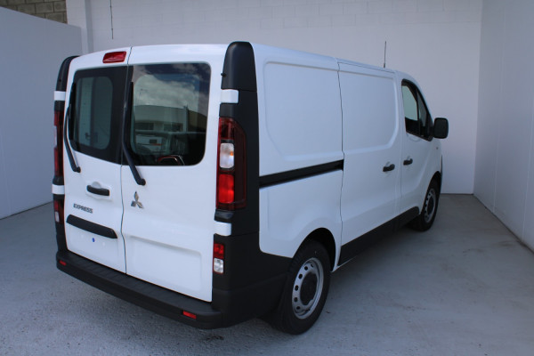 2020 MY21 Mitsubishi Express GLX SWB Manual Van