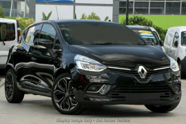 Renault Clio Intens X98 IV Phase 2