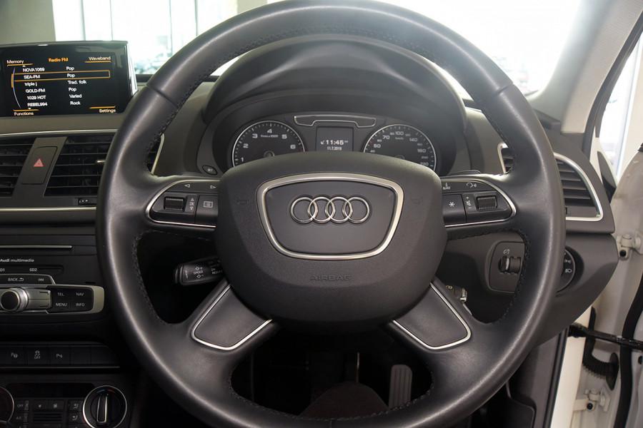 2016 Audi Q3 8U MY16 TFSI Suv Mobile Image 11