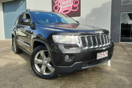 Chrysler Grand Cherokee Limited WK