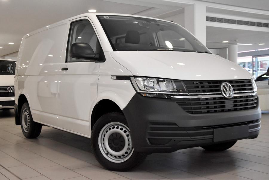 2020 MY21 Volkswagen Transporter T6.1 SWB Van Van Image 1