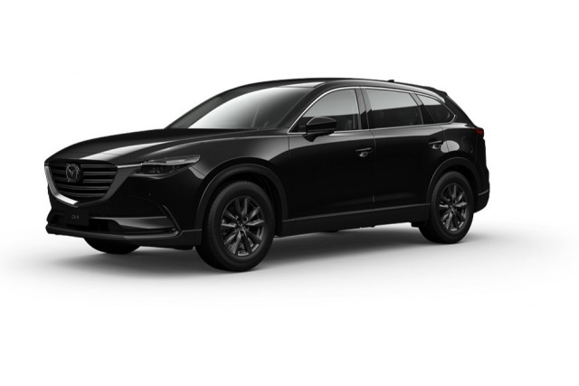 2020 MY0  Mazda CX-9 TC Touring Suv