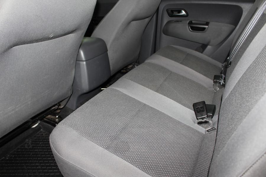 2013 MY14 Volkswagen Amarok 2H MY14 TDI420 Utility Image 10