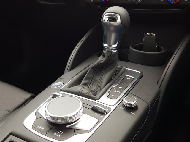 2018 MY19 Audi A3 35 TFSI Hatchback