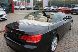 2009 MY09.5 BMW 3 Series E93 MY09.5 335i Convertible Image 5