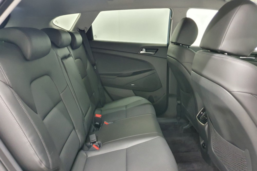 2019 Hyundai Tucson TL3 Elite Suv Image 5