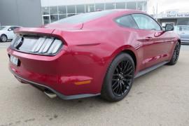 2017 Ford Mustang FM Fastback Hatchback