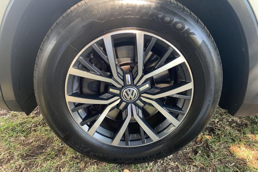 2017 Volkswagen Tiguan 5N MY17 132TSI Suv Mobile Image 2