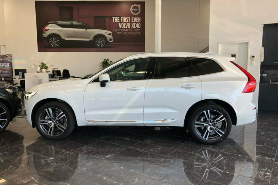 2019 Volvo XC60 UZ T5 Inscription (AWD) Suv Mobile Image 10