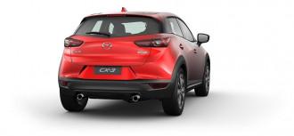 2020 MY0  Mazda CX-3 DK sTouring Suv image 14