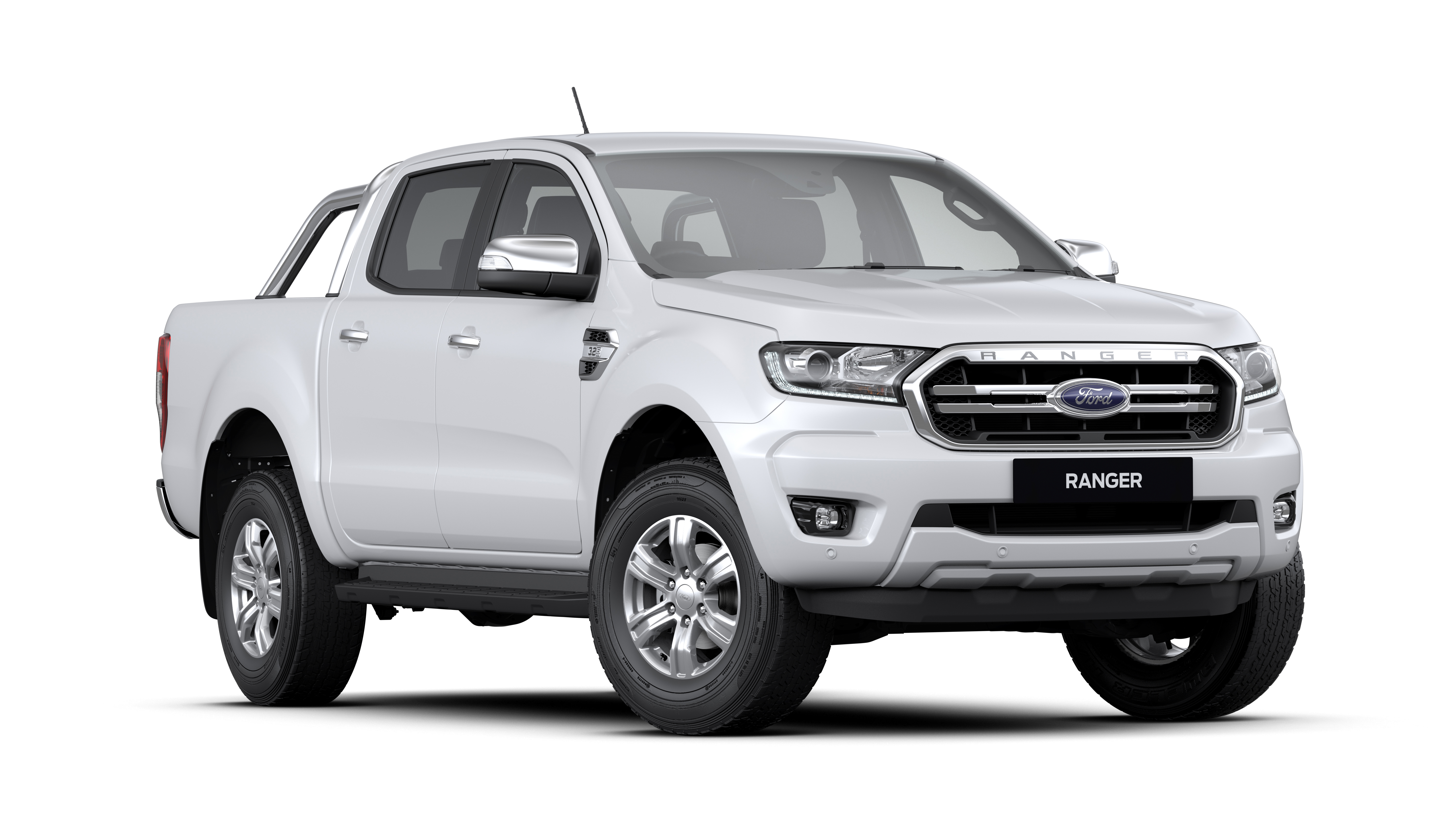 MY2019.75 Ford Ranger XLT 3.2 4x4 Auto Dual cab from only $49990