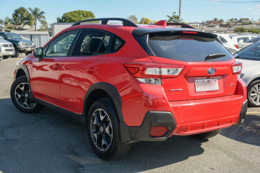 2019 Subaru XV G5X MY19 2.0i Lineartronic AWD Suv